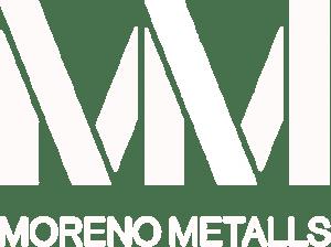 logo Moreno Metalls