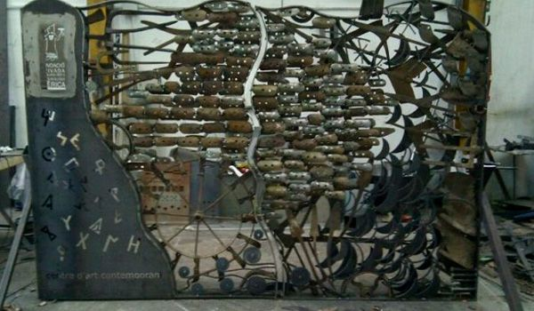 Inox Moreno Metalls