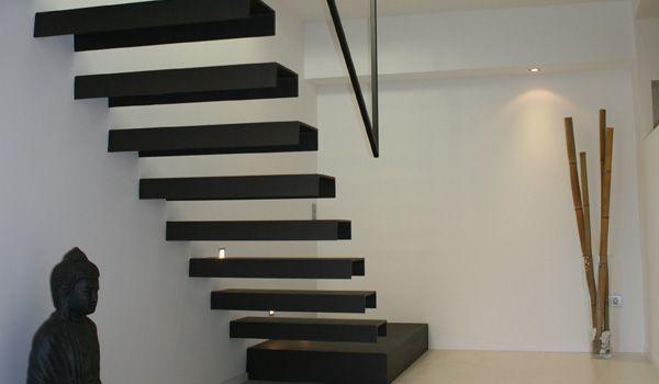escaleras MM metal