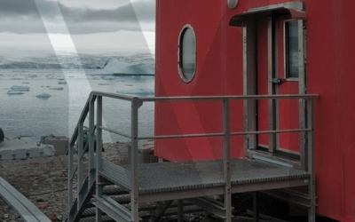 Moreno Metalls a l'Antàrtida?