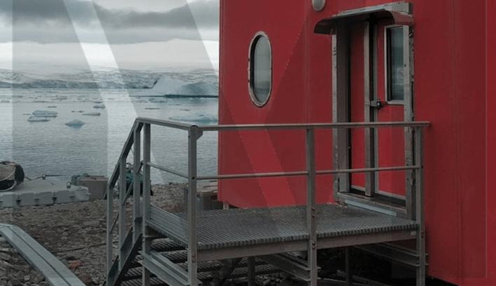 Moreno Metalls en la Antártida?